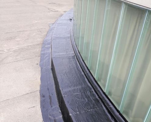 vloeibaar-rubber-dakgoot