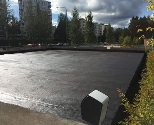 waterdichte-laag-onder-asfalt