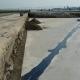 bescherming prefab beton