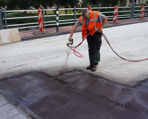 kleeflaag-op-beton
