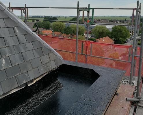 beton waterafdichting