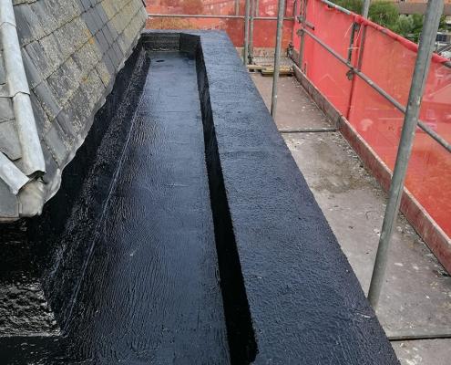 corrosie bescherming