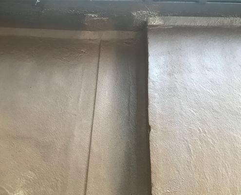 dakdetails waterdicht maken