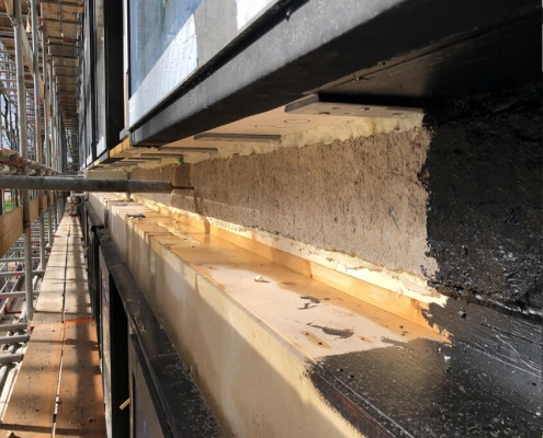 AirtigWaterproofing coatinght construction prefab elements